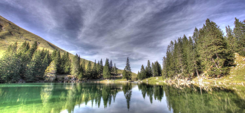 Gurnigel – Gantrischsee