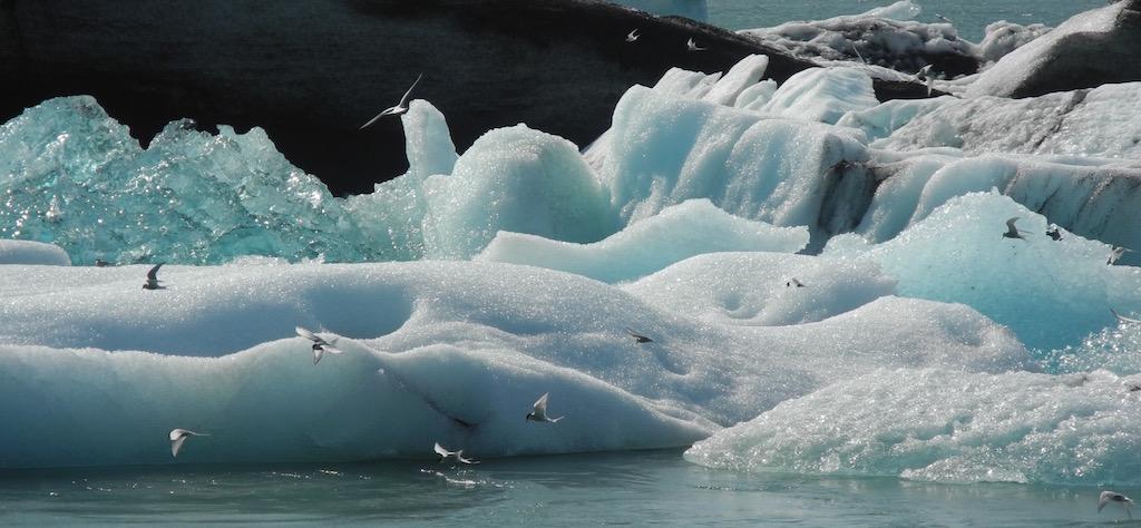 Faszinierende Reise nach Island
