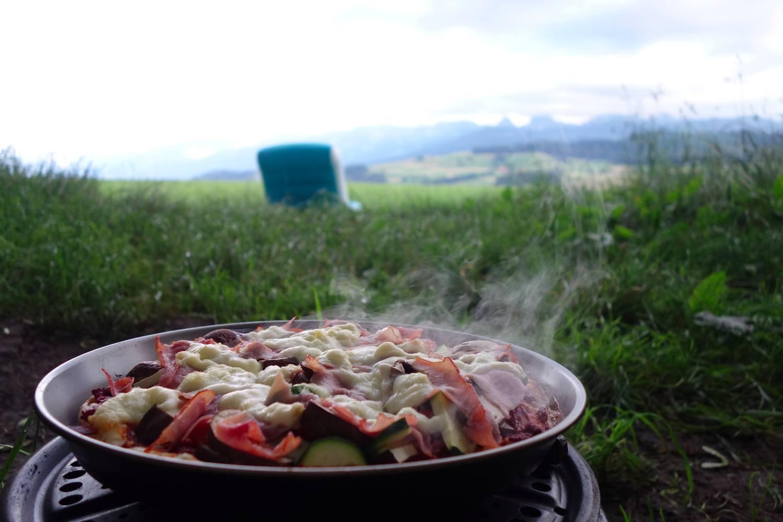 Outdoor-Abendessen – die schönsten 4 Locations rund um Bern