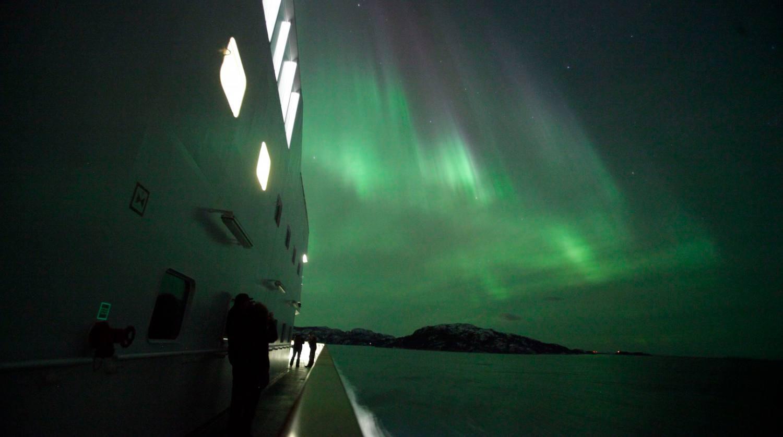Faszination Nordlichter: Tipps und Tricks, um die Lichter sehen und geniessen zu können.