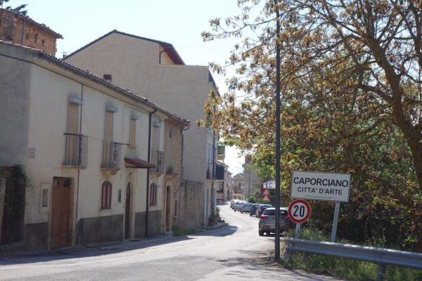 Caporciano