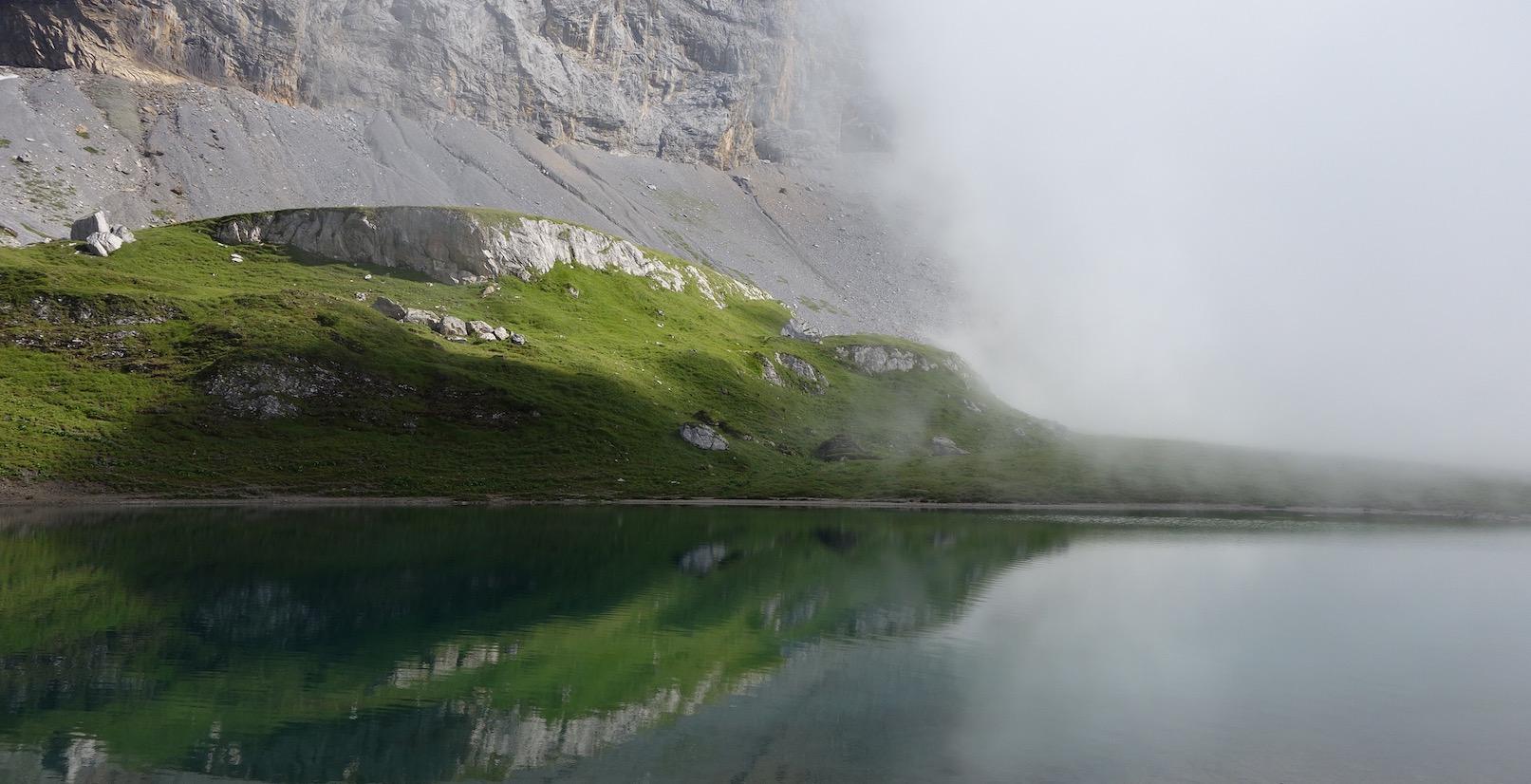 Herrliches Urnerland: Von den Chilcherbergen via Seewelisee und Seewlialp zur Sittlisalp