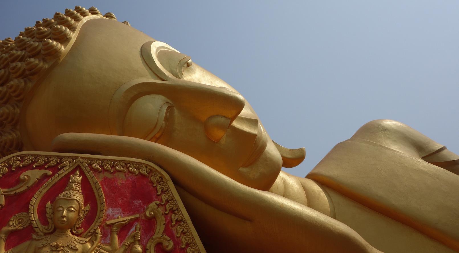 4 Wochen Südostasien: Reise auf dem Mekong und zu den Inseln Don Khon & Tioman