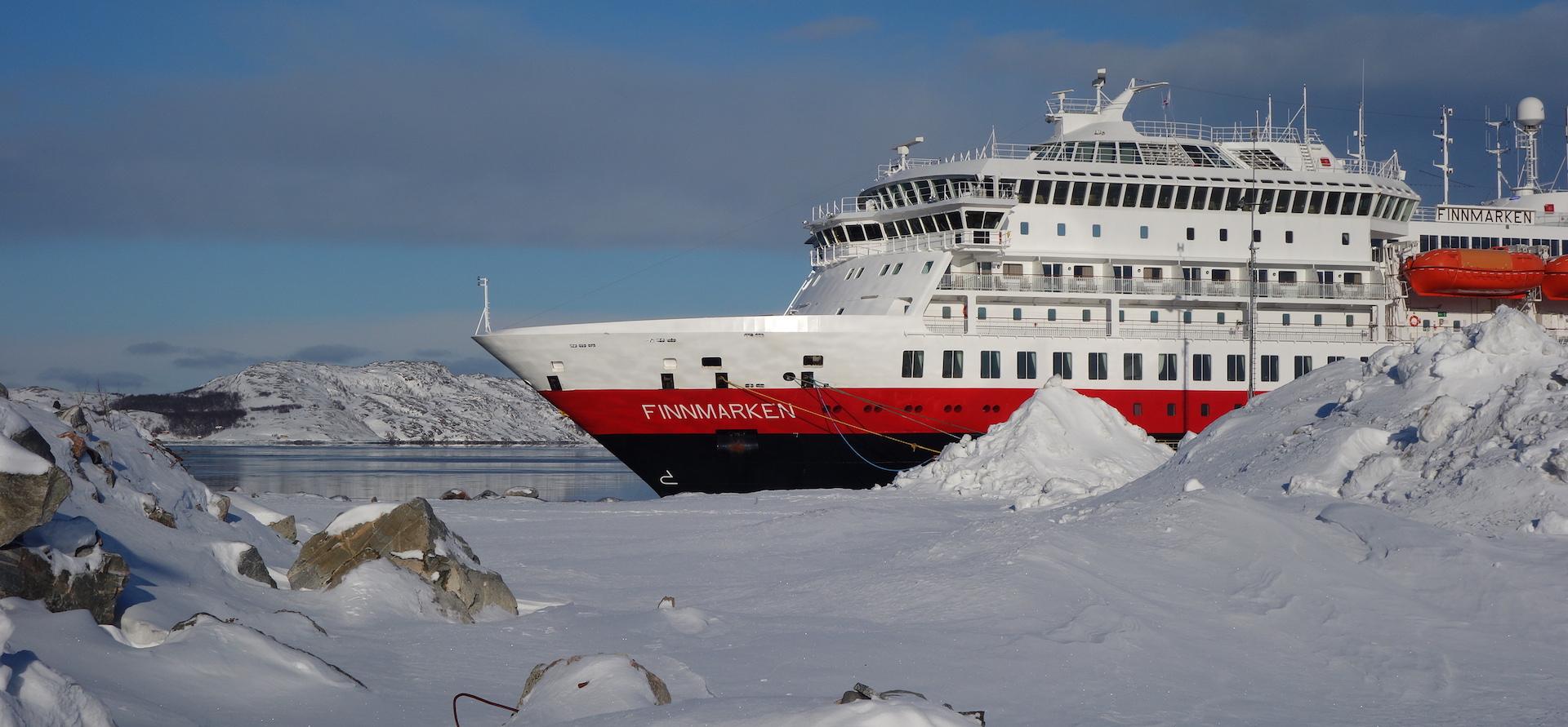 10 Tage im Winterwunderland Nordnorwegen und Finnisch Lappland.
